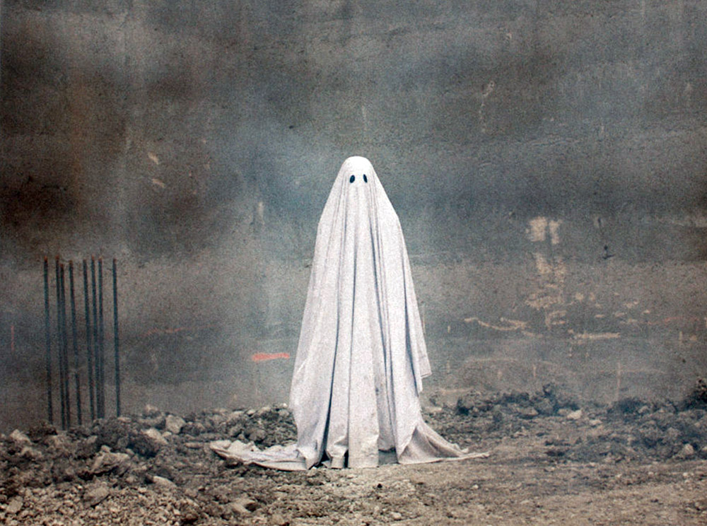A Ghost Story giveaway