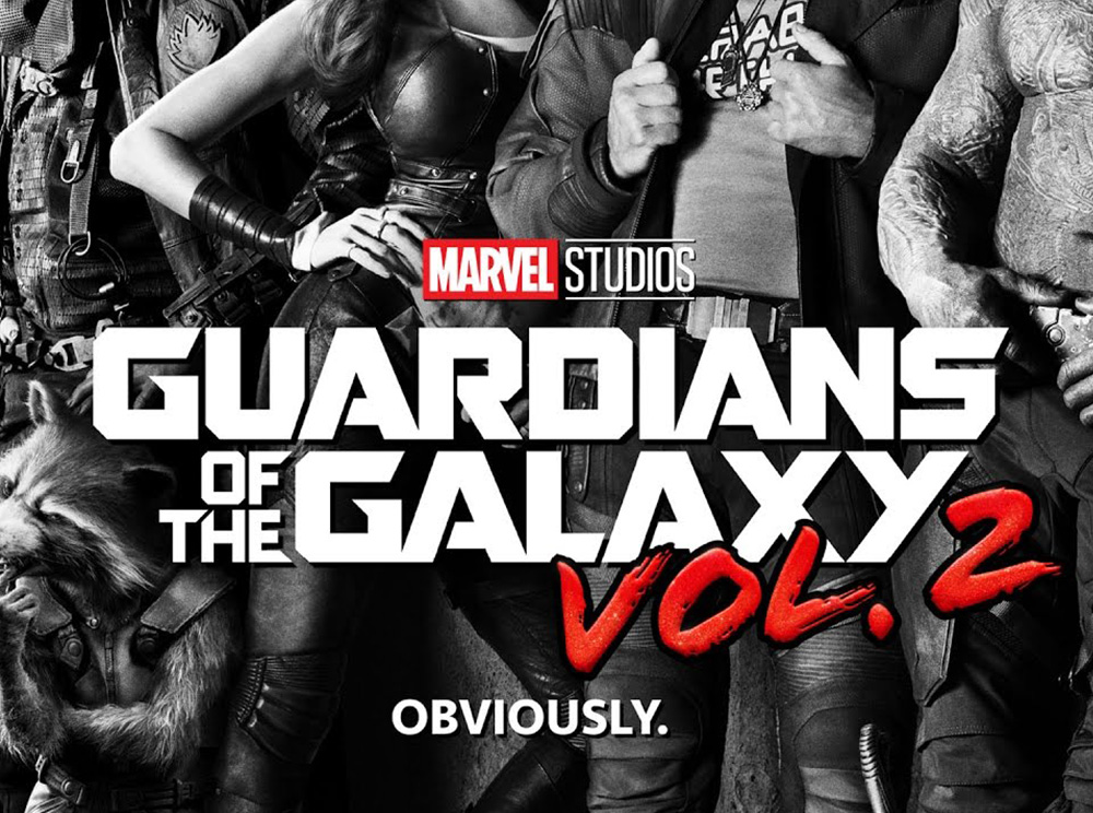 Guardians of the Galaxy Vol. 2 Digital HD