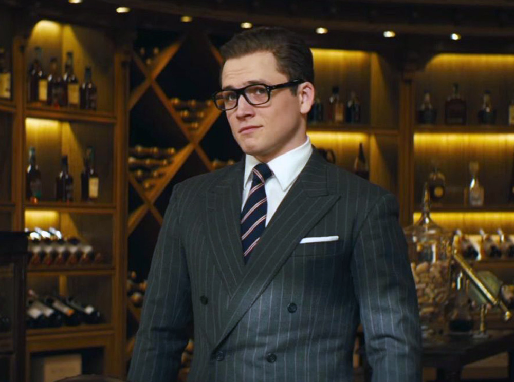 Kingsman: The Golden Circle givewaya