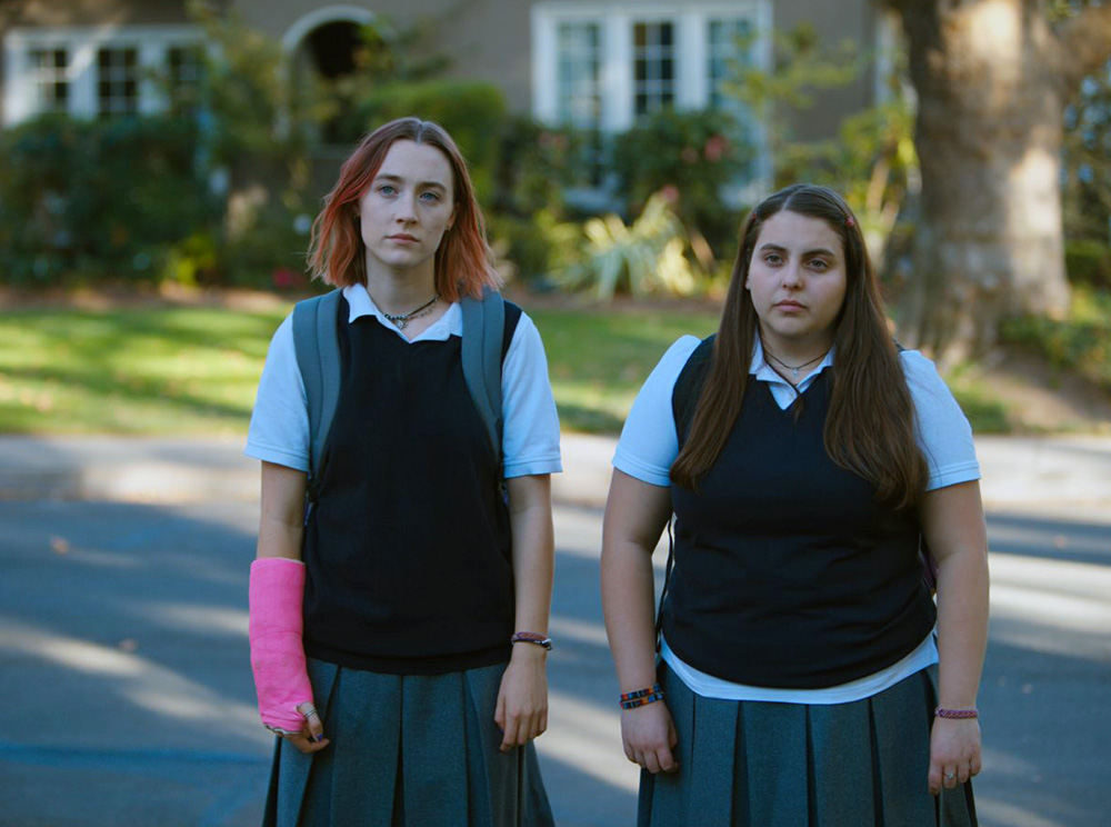 Lady Bird giveaway