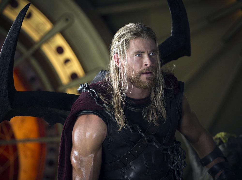 Thor Ragnarok giveaway