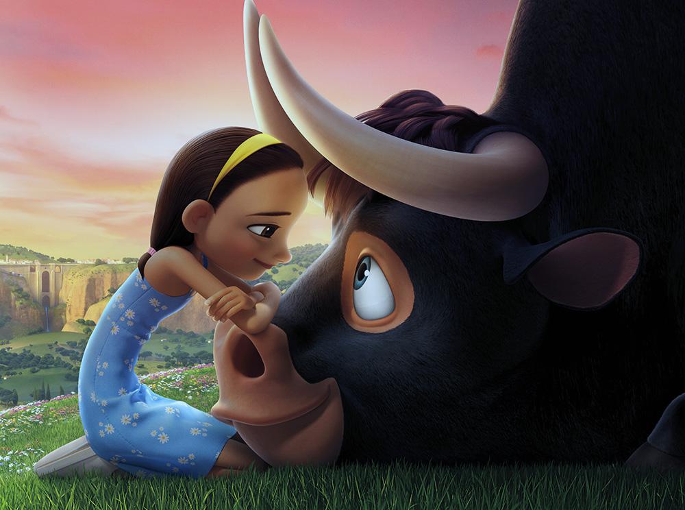 Ferdinand giveaway